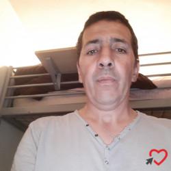 Photo de Yakoubi, Homme 46 ans, de Saint-Étienne Rhône-Alpes