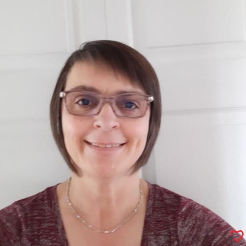Photo de Colette, Femme 51 ans, de Tilley Road New Brunswick