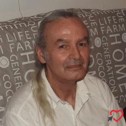 Photo de Alex_CoolZen, Homme 59 ans, de Bédarieux Languedoc-Roussillon