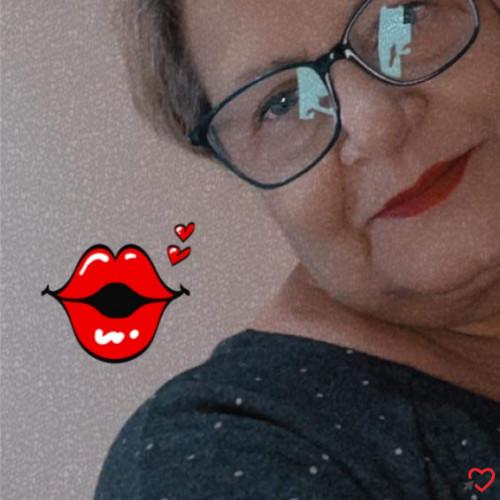 Photo de Angel, Femme 64 ans, de Perpignan Languedoc-Roussillon
