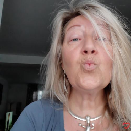 Photo de Lefranc, Femme 49 ans, de Guiscard Picardie