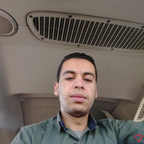 Photo de Nabil, Homme 27 ans, de Meknes Meknes-Tafilalet