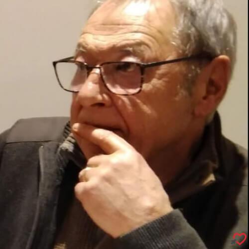 Photo de Zipios, Homme 76 ans, de Vellescot Franche-Comté