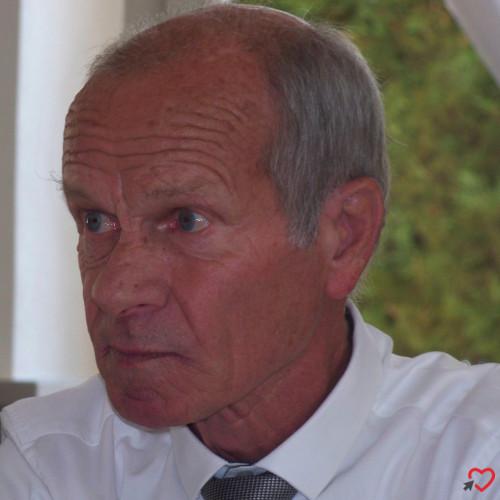 Photo de piotte, Homme 74 ans, de Thizy Rhône-Alpes
