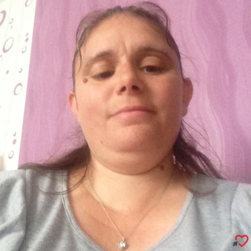 Photo de Vivie74, Femme 45 ans, de Lagny-sur-Marne Île-de-France