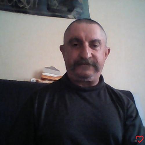 Photo de patrick24, Homme 56 ans, de Brantôme Aquitaine