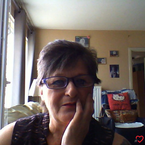Photo de dominique, Femme 58 ans, de Namur Namur