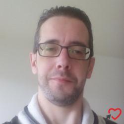 Photo de Cris22, Homme 42 ans, de Saint-Brieuc Bretagne