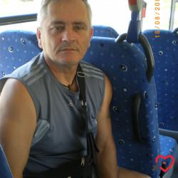 Photo de romantique, Homme 70 ans, de Baccarat Lorraine