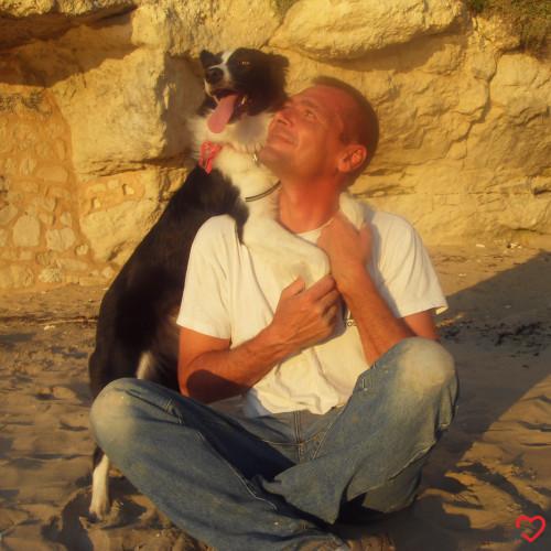 Photo de ricodesalpes, Homme 53 ans, de Saint-Just-Luzac Poitou-Charentes