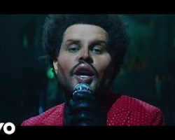 The Weeknd - Save Your Tears (Official Music Video)