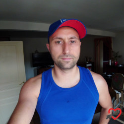 Photo de dav, Homme 36 ans, de Sainte-Marie-aux-Mines Alsace
