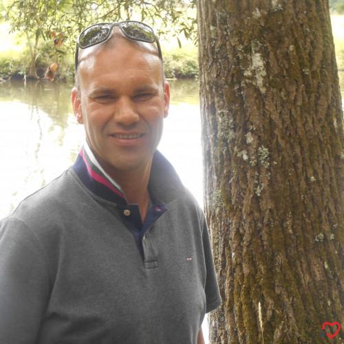 Photo de lepetit, Homme 48 ans, de Vassy Basse-Normandie