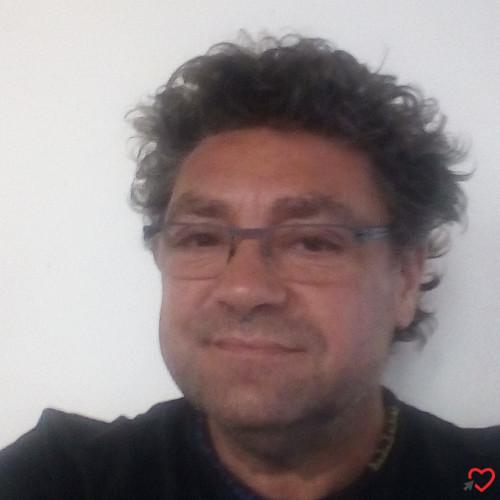 Photo de Paul, Homme 52 ans, de Yerres Île-de-France