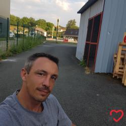 Photo de Nico, Homme 40 ans, de Tavey Franche-Comté