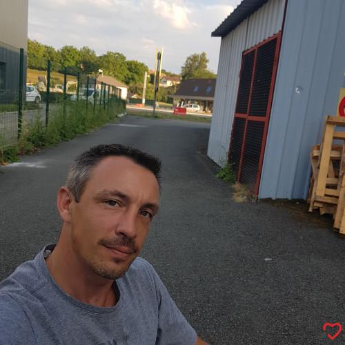 Photo de Nico, Homme 39 ans, de Tavey Franche-Comté