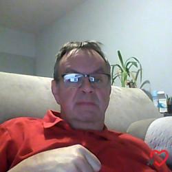Photo de LEFEBVRE, Homme 59 ans, de Saint-Dizier Champagne-Ardenne