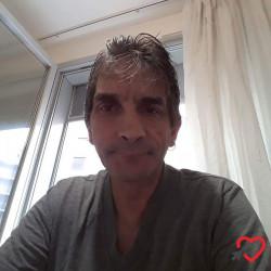 Photo de Poilpot, Homme 58 ans, de Paris Île-de-France