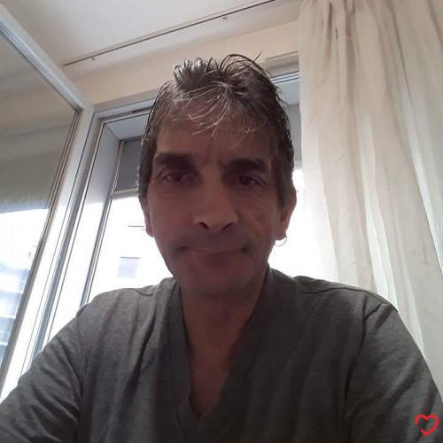 Photo de Poilpot, Homme 57 ans, de Paris Île-de-France