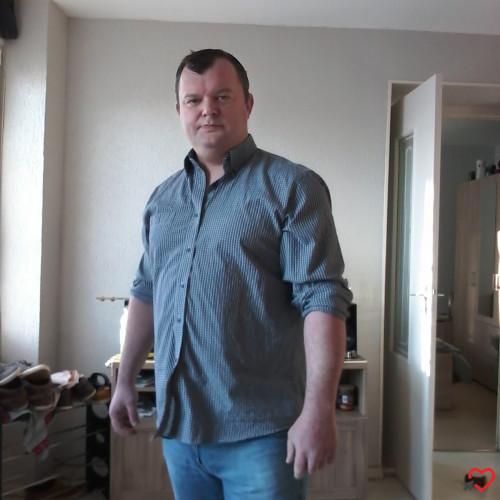 Photo de Gael3839, Homme 39 ans, de Concarneau Bretagne
