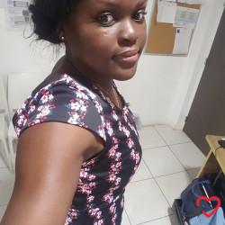 Photo de Jessy, Femme 32 ans, de Saint-Laurent-du-Maroni Saint-Laurent-du-Maroni