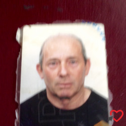 Photo de Tremblay, Homme 58 ans, de Nantes Pays-de-la-Loire