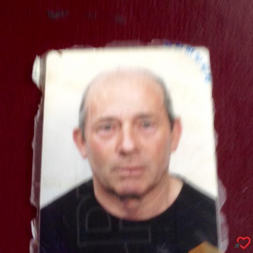 Photo de Tremblay, Homme 58 ans, de Nantes Pays-de-la-Loire