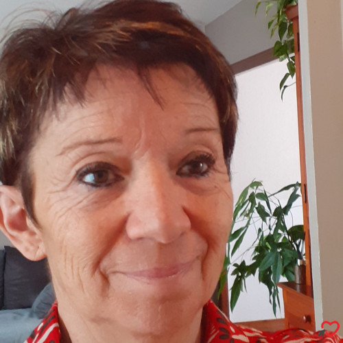 Photo de gaufrette, Femme 59 ans, de Poitiers Poitou-Charentes