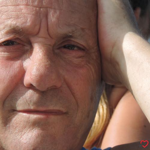 Photo de vieuxsage8, Homme 66 ans, de Château-du-Loir Pays-de-la-Loire