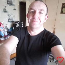 Photo de Éric, Homme 41 ans, de Barentin Haute-Normandie