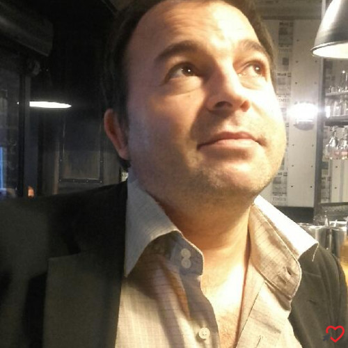 Photo de GUIGUICOACHI, Homme 50 ans, de Saint-Cloud Île-de-France