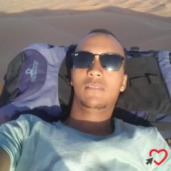 Photo de Moha, Homme 31 ans, de Ouarzazate Souss Massa-Draâ