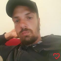 Photo de Martial, Homme 29 ans, de Armentières Nord-Pas-de-Calais