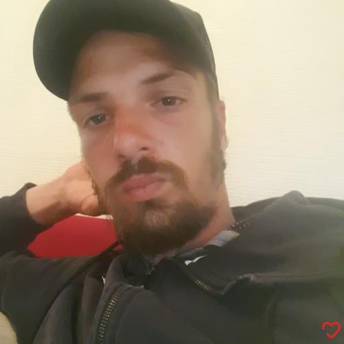 Photo de Martial, Homme 30 ans, de Armentières Nord-Pas-de-Calais