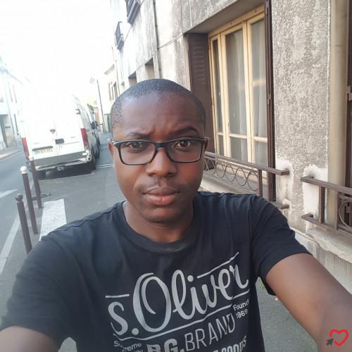 Photo de soley, Homme 31 ans, de Toulouse Midi-Pyrénées