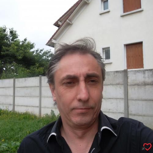 Photo de carlos94, Homme 54 ans, de Morangis Île-de-France