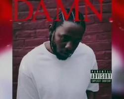 Kendrick Lamar- LOVE. (feat. Zacari)