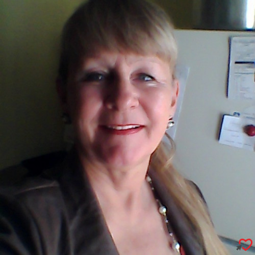 Photo de France, Femme 61 ans, de Joliette Quebec