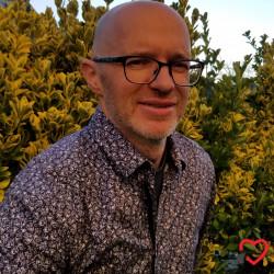 Photo de stephane, Homme 50 ans, de Bain-de-Bretagne Bretagne