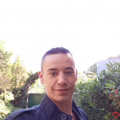 Photo de Youg, Homme 33 ans, de Laon Picardie