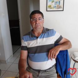 artus, Homme 55  Soullans Pays-de-la-Loire