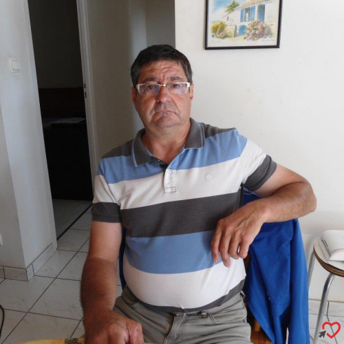 Photo de artus, Homme 56 ans, de Soullans Pays-de-la-Loire