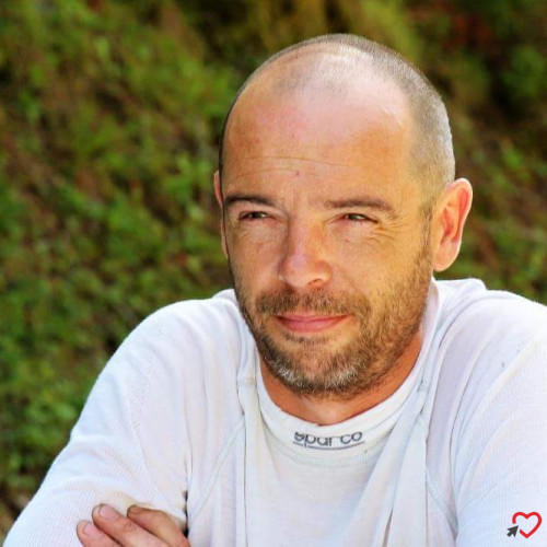 Photo de Jerome, Homme 42 ans, de Baud Bretagne