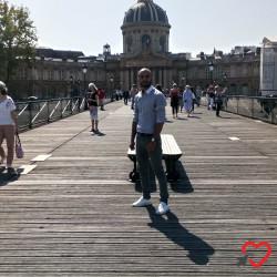 Photo de Binobam, Homme 29 ans, de Paris Île-de-France