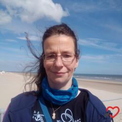 Photo de Calimero44, Femme 44 ans, de Boussu Hennegau