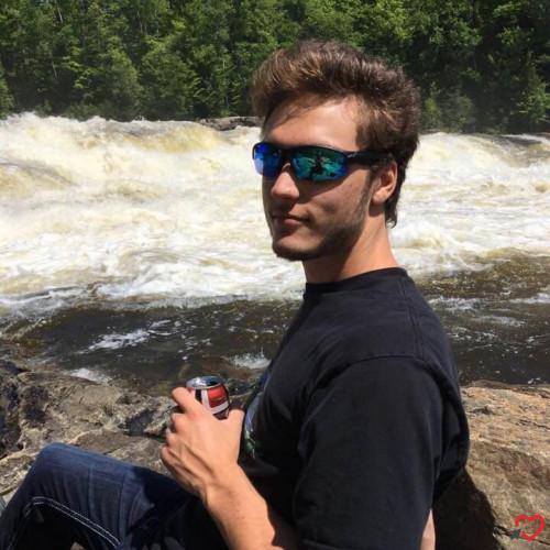 Photo de Christo05, Homme 22 ans, de Trois-rivieres Quebec