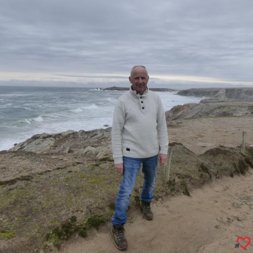 Photo de mimi56, Homme 58 ans, de Vannes Bretagne