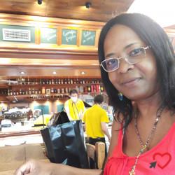 Photo de Francette, Femme 50 ans, de Béziers Languedoc-Roussillon
