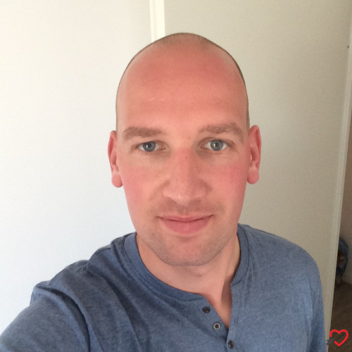 Photo de Cyril, Homme 32 ans, de Senlis Picardie