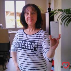 Photo de Paty35, Femme 58 ans, de Vitré Bretagne